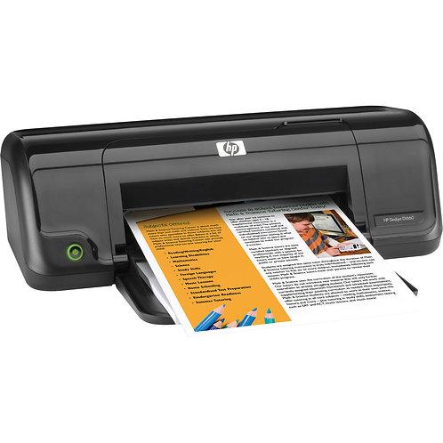 HP D1660 Colorida