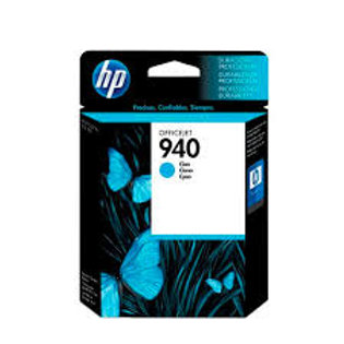 HP 940 Ciano