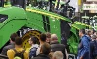 Máquinas operacionais, o ponto forte da EIMA International