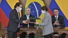 Brasil e Colômbia firmam acordo para melhorar cooperação técnica na agropecuária