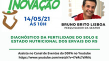 """""""Chimarrão com Inovação"""" abordará diagnóstico da fertilidade do solo e estado nutricional dos ervais"""