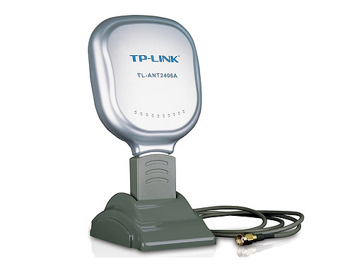 Antena Direcional Interna de 2.4GHz 6dBi TP-Link TL-ANT2406A