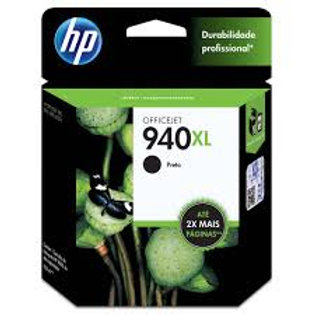 HP 940 XL Preto