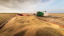 Produção de grãos pela primeira vez na história deve superar 270 milhões de toneladas