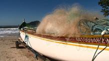 Pesca de arrasto é suspensa temporariamente no litoral do Rio Grande do Sul