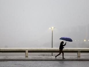 Chuvas voltam de forma gradativa para o Centro-Oeste e Sudeste do Brasil