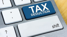 2020 TAX TIME - occupation specific tax deduction guides