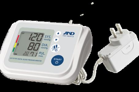 A & D Medical Blood Pressure Monitor