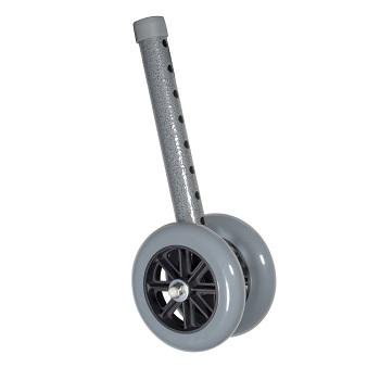 Bariatric Walker Wheels
