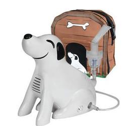 Mabis DMI Digger Dog Nebulizer Kit
