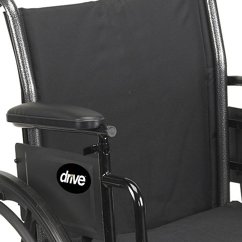 drive™ Wheelchair Seat Upholstery