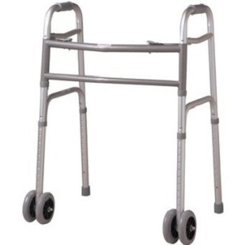 Bariatric Folding Walker