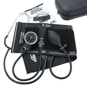 Manual BP Monitor Kit