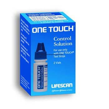 One Touch Control Solution