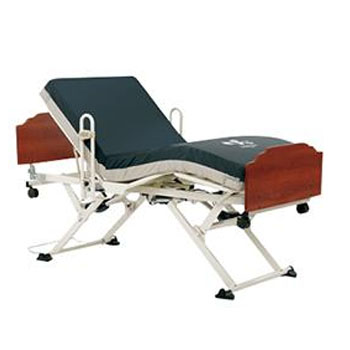 Continuing Care Carroll CS Series CS3 Bed