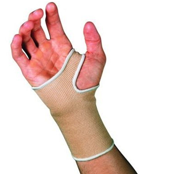 Leader Wrist Compression Support