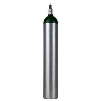 E Cylinder Oxygen Tank