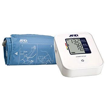 Basic Blood Pressure Monitor