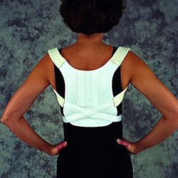 Posture and Clavicle Support SS1582