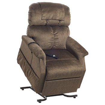 Comforter Lift Chair - Medium