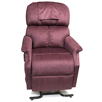 Comforter Lift Chair - Tall