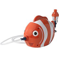 Fish Pediatric Compressor Nebulizer