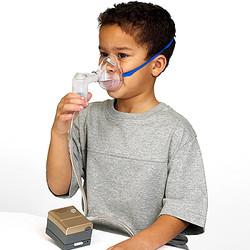 MiniElite Pediatric Mask