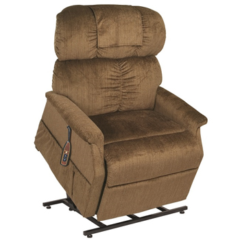 Comforter Lift Chair - Medium and Extra Wide