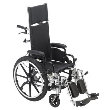 Pediatric Reclining Wheelchair