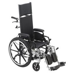 Pediatric Reclining Wheelchair