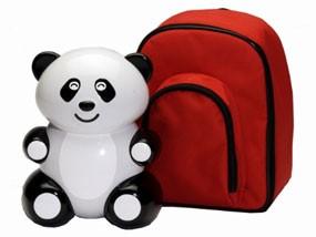 Panda Nebulizer
