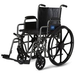 Standard Manual Wheelchair