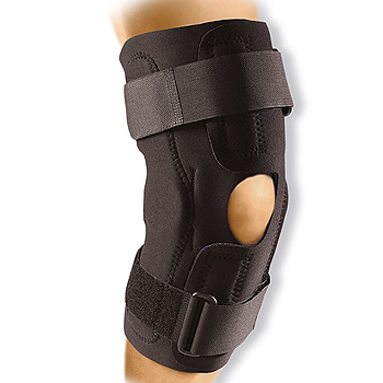 Leader Patellar Knee Support