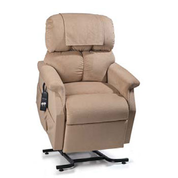 Comforter Lift Chair - Small