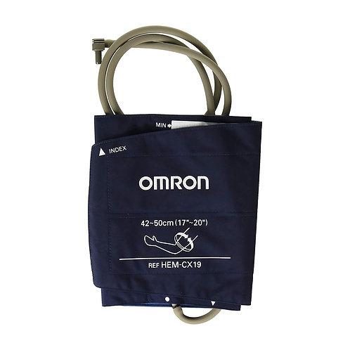 Omron® Intelli Sense® Blood Pressure Cuff, X-Large