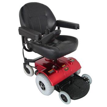 PC Indoor Power Wheelchair