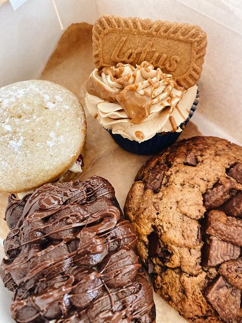 Vegan Bake Box
