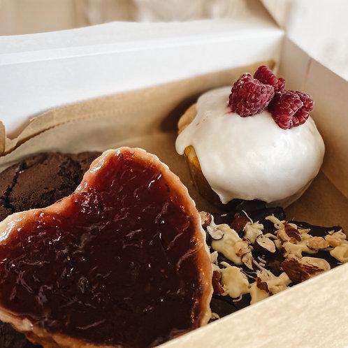 Gluten-Free Bloom Bake Box