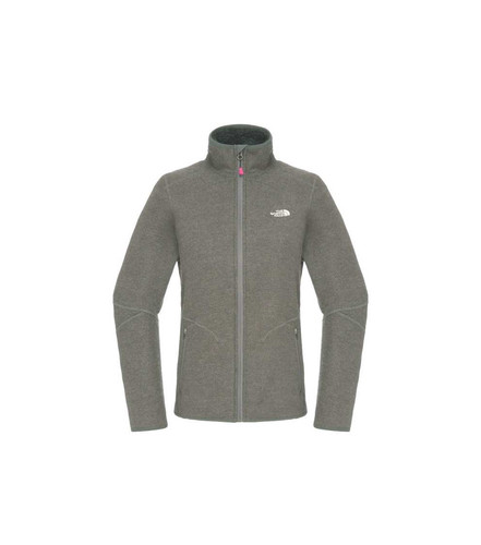 Mid-layer Fleece Jacket