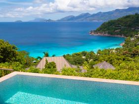 Four Seasons Seychelles, Mahe