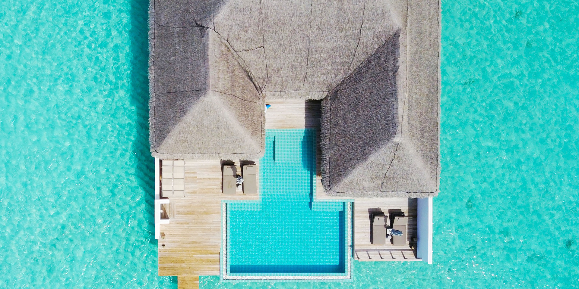 Rock Star Two Bedroom Ocean Pool Villa