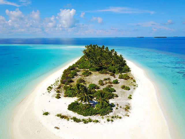 Aloofushi, Dhaalu Atoll Maldives