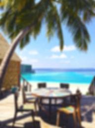 Vommuli Dive and Watersport Center - St Regis Maldives