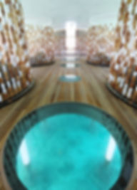 The Iridium Spa - St Regis Maldives