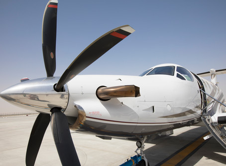 Jet Setting Across the UAE and Oman