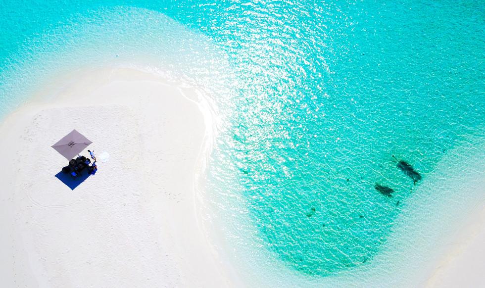 Aloofushi Island, Dhaalu Atoll