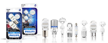 We carry a large selection of Phillips Auto Lamps & Bulbs