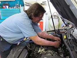 CT Auto Repair & Express Lube in Medford Oregon