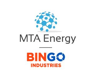 BINGO Industries Ltd - Integrated Energy Supply Agreement Goes Live
