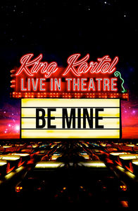 King Kartel - Be Mine.jpg